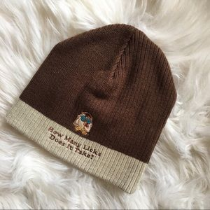 🦉 80's Throwback Commercial Beanie